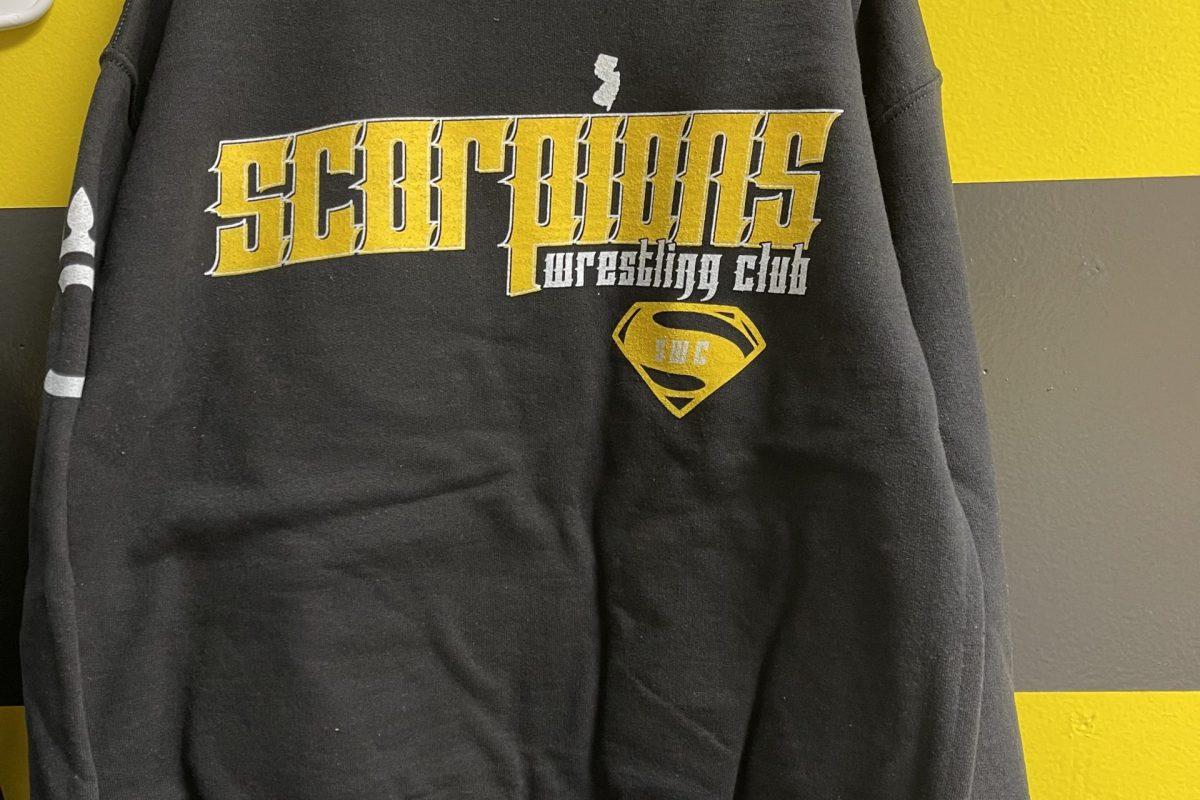 Crew Sweat Shirt